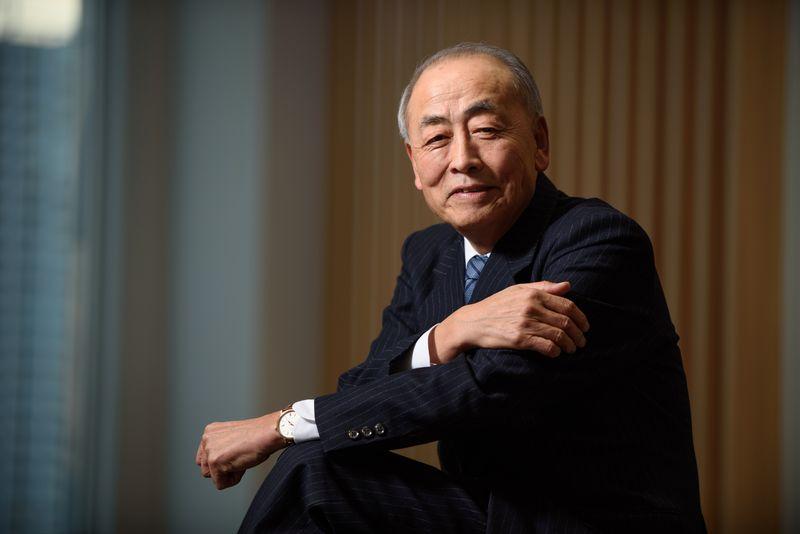 Daifuku Masaki Hojo