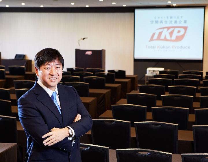 TKP Takateru Kawano