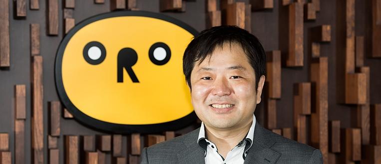 oRo Atsushi Kawata