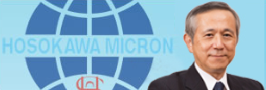 Hosokawa Micron